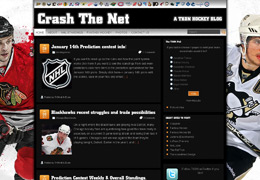 Crash The Net